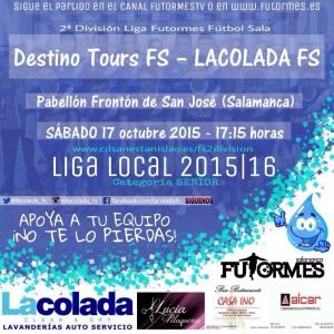 DTFS-LCLFS