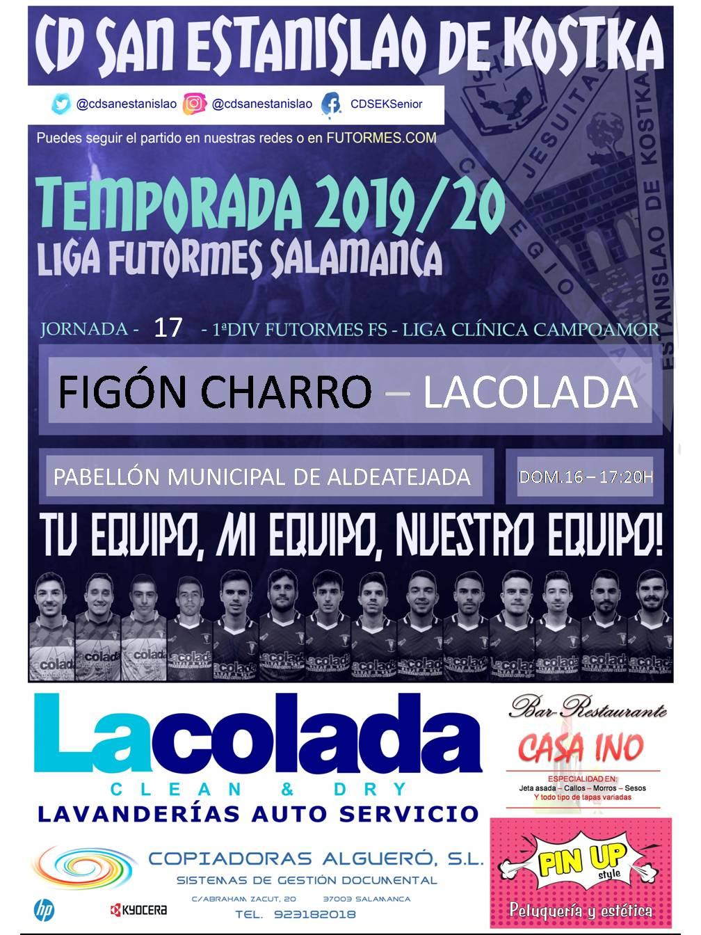 lacolada jornada17